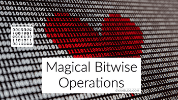 Magical usage of Bitwise operators - Get optimized solutions for many arithmatic problems