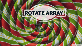 Rotate Array - Leet Code Solution