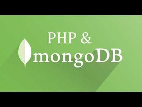 How to connect Php docker container with Mongo DB docker container