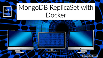 How to run MongoDB replica set on Docker