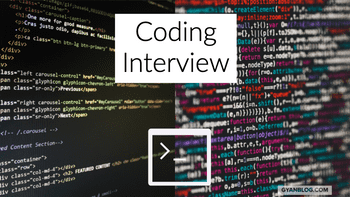 Coding Interview Cheatsheet